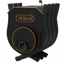 Булерьян Vesuvi 01 с варочной поверхностью