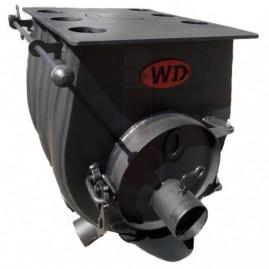 Булерьян WD 15 500 тип 00 с варочной поверхностью