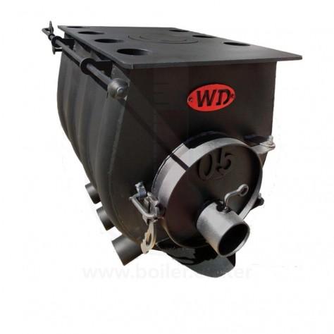 Булерьян WD 15 500 тип 0,05 с варочной поверхностью