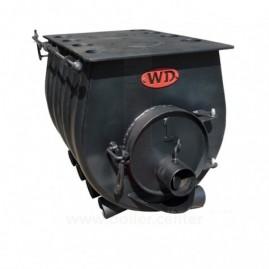 Булерьян WD 15 500 тип 01 с варочной поверхностью
