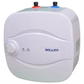 Електричний бойлер Willer PU 25 R optima mini