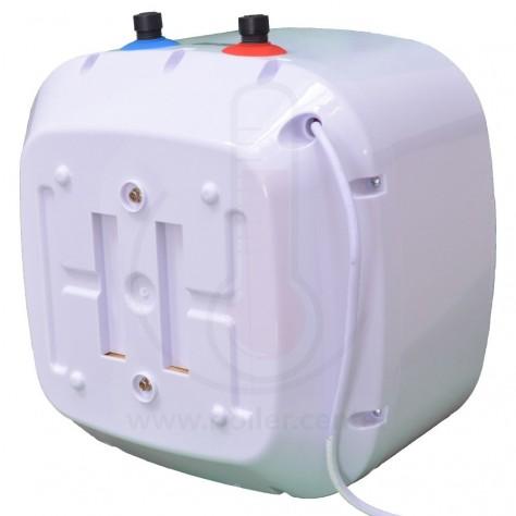 Піролізний котел Rud КПВТ 10 кВт