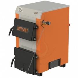 Твердотопливный котел Kotlant Эко КН-15 с терморегулятором