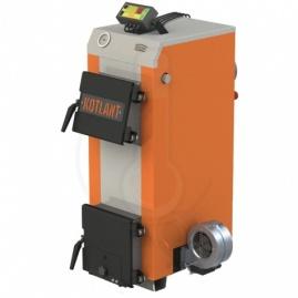 Твердотопливный котел Kotlant Эко КН-12,5 с автоматикой