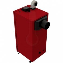 Комбінований бойлер Klima Hitze ECO Combi Dry EVCD 100 44 20/2h MR