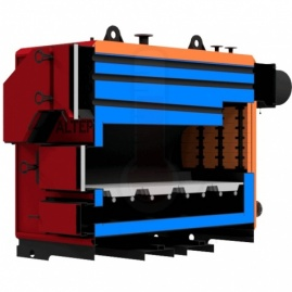 Твердотопливный котел Altep MAX 700