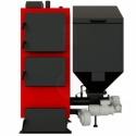 Твердотопливный котел Altep Duo Pellet KT-2Е-SH 95