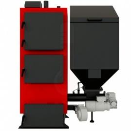 Твердотопливный котел Altep Duo Pellet KT-2Е-SH 120