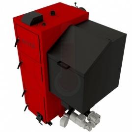 Твердопаливний котел Altep DUO UNI KT-2NM 40