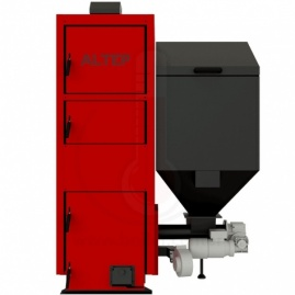 Твердотопливный котел Altep Duo Pellet N KT-2Е-SHN 120
