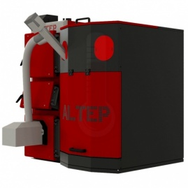 Твердотопливный котел Altep Duo Pellet N KT-2Е-SHN 27
