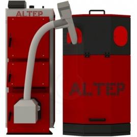 Твердотопливный котел Altep Duo Pellet N KT-2EPG 40 Stehio