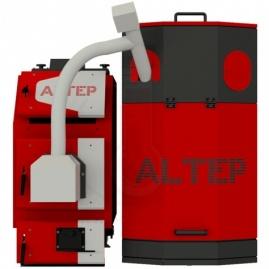 Твердотопливный котел Altep TRIO UNI Pellet KT-3EPG 40 Eco-Palnik