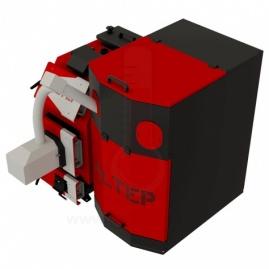 Твердотопливный котел Буран-15