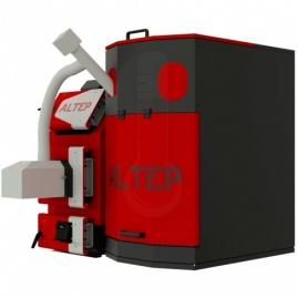 Твердопаливний котел SWaG 25 Ds