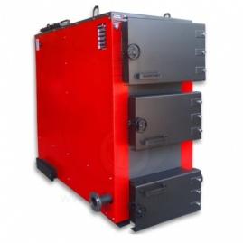 Твердотопливный котел WarmHaus Industrial Pellet 150