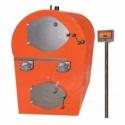 Твердотопливный котел АнКот - 500