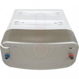 Твердотопливный котел WarmHaus Premium 55