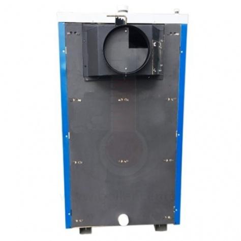 Стальной радиатор Radimir TYPE 22 K 500x900