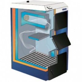 Стальной радиатор Radimir TYPE 33 K 500x500