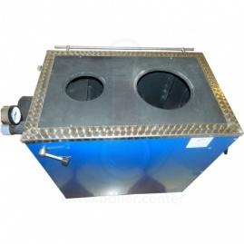 Стальной радиатор Radimir TYPE 22 VK 300x900