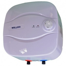 Електричний бойлер Willer PA 10 R optima mini