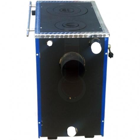 Стальной радиатор Radimir TYPE 22 VK 500x400