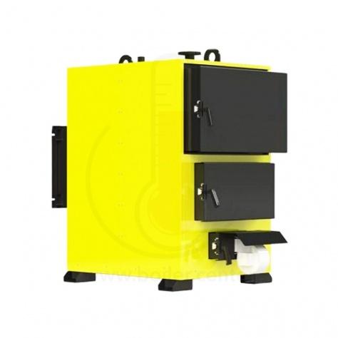 Стальной радиатор Purmo Compact 33 400x2600