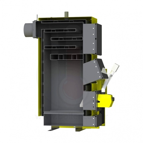 Стальной радиатор Purmo Compact 33 450x3000