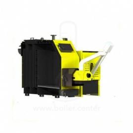 Стальной радиатор Purmo Compact 33 600x3000