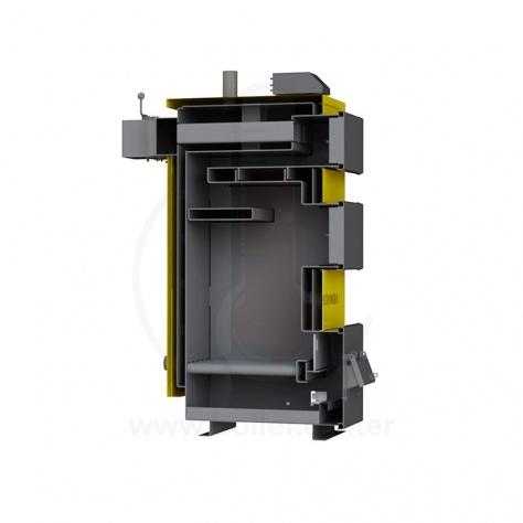 Стальной радиатор Purmo Compact 33 900x2600
