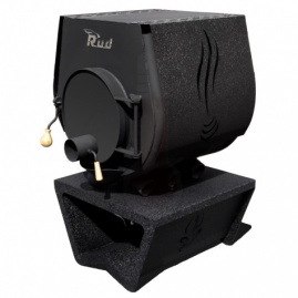 Булерьян RUD 01 с варочной поверхностью