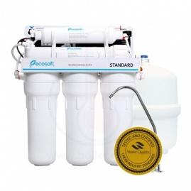 Фільтр зворотного осмосу Ecosoft Standard 5-50P