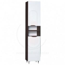 Пенал для ванной AFamily Палермо Р1 (L,R) Белый